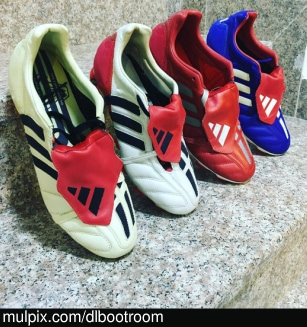f1000ecd8a2f Predator Collection adidas Predator Mania Styles   Colours - Predator  Collection