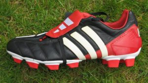 When Adidas released this boot 13 years ago we re sure they didn t expect  the reaction they got. Kids demanded their parents buy them 9295a928241
