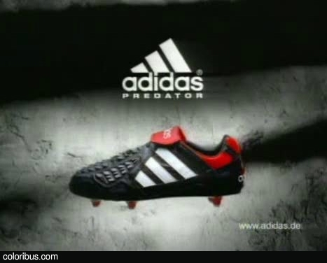 Predator Collection Adidas Predator Tv Adverts Commercials Predator Collection