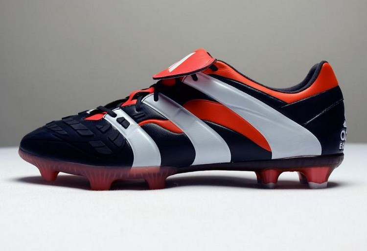 buy popular 80001 1e704 Predator Collection Adidas Predator Accelerator Remake - Predator Collection