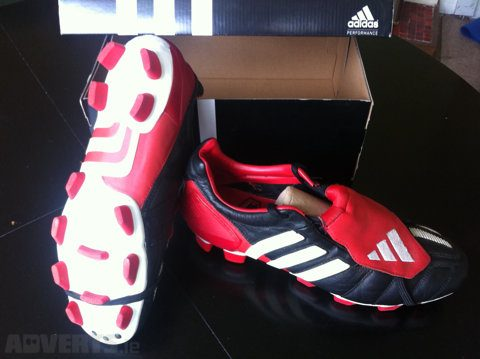 8e49777e84c2 Predator Collection Adidas Predator Mania For Sale - Predator Collection