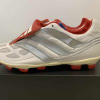 adidas Predator 20+ FG Firm Ground Soccer. Soccer.com